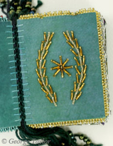 The Exquisite Bead Book