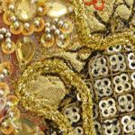Gold Work by Machine