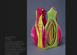 Dragonfruit © Maureen Goldsmith